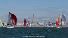 Le Havre All Mer Cup Photo: Alexis Courcoux #lehavre #lh #lh_lehavre