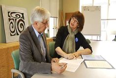 Mayor Estes Signs Proclamation For Advance Care Planning