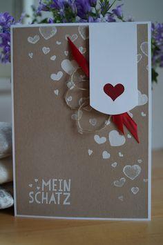 Valentinskarte oder auch nicht!? ;-)