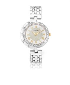 Laurels Women Casual Watch - but this at 70% discount only at www.fashionandyou.com and I bet you'll love it!