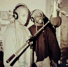 Prodigy Mobb Deep, Marley Marl, Classic Hip Hop Albums, East Coast Hip Hop, Trick Daddy, Arte Hip Hop, Vintage Black Glamour, Hip Hop Rap, Hip Hop Fashion