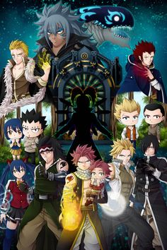 Dragon Slayers Chronicles by CelestialRayna on DeviantArt Natsu Fairy Tail, Rog Fairy Tail, Fairy Tail Rogue, Fairy Tail Funny, Fairy Tale Anime, Fairy Tail Art, Fairy Tail Guild, Fairy Tail Manga, Fairy Tales