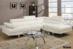 Couch Crazy offers an extensive selection of quality, modern living room furniture at attractive prices to suit any budget. Choose from our vast inventory of couches, sofas, sets and lounges, in almost any color, pattern and material you prefer. For inquiries, visit us couchcrazy.com.