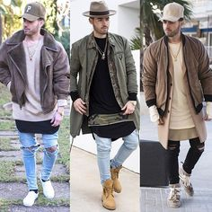 Your favorite outfit⁉️ Have a nice week