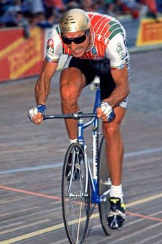 Francesco Moser - Record Ora 1986 8e037304d