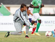OKC Energy FC vs Arizona United FC - August 14, 2014 - Samir Badr