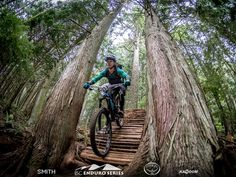 2016 BC Enduro Series - Fraser Valley