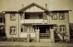 Imperial Hotel Katoomba c. 1945