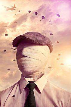 Arte digital: Israel Rivera Ramírez es un joven fotógrafo mexicano de 26 años. #Photoshop #Manipulación #fotografía