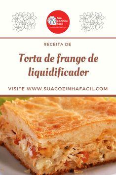 Sin Gluten, Brunch Cafe, Pasta, Empanadas, Apple Pie, Food Hacks, Gluten Free Recipes, Free Food, Dairy Free