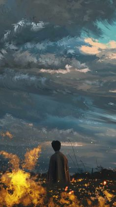 Burning Dreams IPhone Wallpaper - IPhone Wallpapers