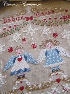 Ma voi ve le ricordate le recite natalizie dei vostri figli?     Io si, soprattutto quelle dell'asilo, perchè non si scordano più...    ...