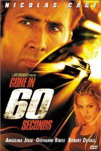 Amazon.com: Gone in 60 Seconds: Nicolas Cage, Angelina Jolie, Robert Duvall, Giovanni Ribisi, Dominic Sena: Movies & TV $6.25 w/SSS