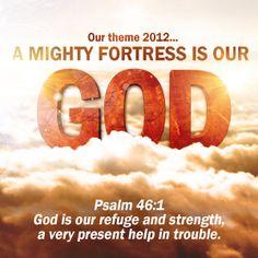 God Cares - PSALM 46:4 JESUS IS LORD, LUKE 8:8, LUKE 8:15, LUKE 12:8   JOHN 14:20-21