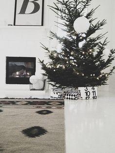 25 sapins de Noël joliment décorés pour s'inspirer ! - Decocrush