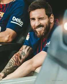 naomi, sweden fc barcelona is all that matters in the end Lional Messi, Messi Soccer, Neymar, Messi Videos, Messi Tattoo, Lionel Messi Barcelona, Barcelona Soccer, Barcelona Team, Cr7 Junior