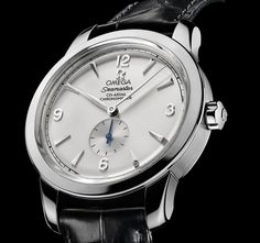 SEAMASTER 1948 CO AXIAL LONDON LIMITED EDITION, Omega Timepieces and Luxury Watches on Presentwatch