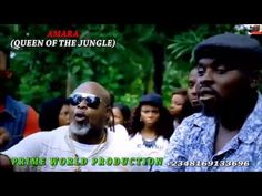 Amara Queen Of The Jungle (Trailer) 2016 Latest Nigerian Nollywood Movie