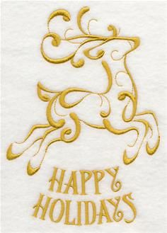 Machine Embroidery Designs at Embroidery Library! - Words of Wisdom