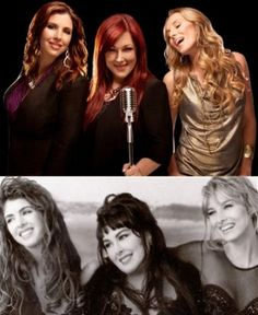 Interview: Wilson Phillips 'Still Holding On' and 'Dedicated' ~ http://exm.nr/HwbOnE ~ #examinercom