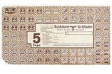 Ration stamp - Wikipedia, the free encyclopedia Periodic Table, Free, Periotic Table
