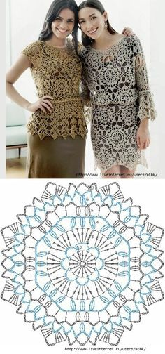DORIS CHAN - CONVERTIBLE CROCHET: CUSTOMIZABLE DESIGNS FOR STYLISH GARMENTS 2013