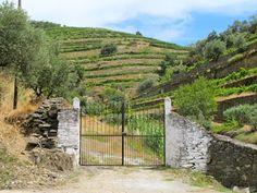Gates of Portugal