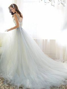 most beautiful dress