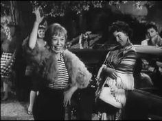 """Le Notti di Cabiria"" trailer. Directed by the one and only, Federico Fellini."