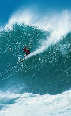 Andy Irons, Sunset Beach, 2002. #thepursuitofprogression #Lufelive #Surfing #Surf #LA #NY