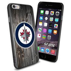 Winnipeg Jets Black Wood WADE1646 Hockey iPhone 6 4.7 inch Case Protection Black Rubber Cover Protector WADE CASE http://www.amazon.com/dp/B00WQLGODI/ref=cm_sw_r_pi_dp_qCLDwb01DTPZQ
