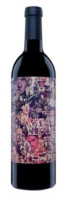 Orin Swift - Orin Swift Large Format Bottles