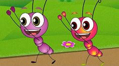 Ants go marching one by one song nursery rhymes for children the ants go marching one by one hurrah hurrah youtube fandeluxe Choice Image