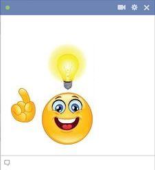 I have an Idea! #FacebookFaces