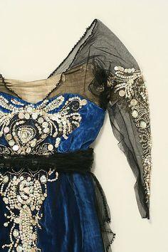 Image result for edwardian dress detail