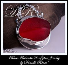 Authentic Sea Glass Jewelry Gallery