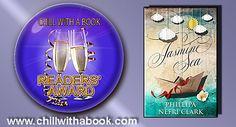 CHILL WITH A BOOK AWARDS: Jasmine Sea by Phillipa Nefri Clark