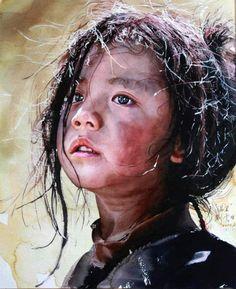 Liu Yun-Sheng(1937-)