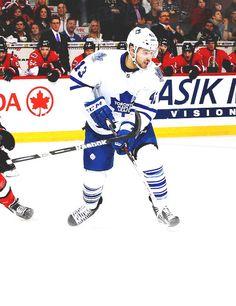Nazem Kadri, Toronto Maple Leafs - Centre