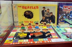 More commonly associated with tango than Ringo, the Argentinian capital, Buenos Aires, is actually home to one of the world's biggest collections of Beatles memorabilia. Opened in 2011, the Museo Beatle in Buenos Aires is the brainchild of lifelong fan Rodolfo Vazquez, who collected over 8500 rare items including records, gadgets and puppets. http://www.lonelyplanet.com/travel-tips-and-articles/ten-essential-travel-destinations-for-beatlemaniacs