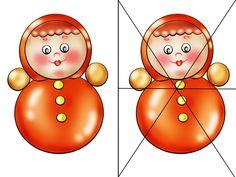 m.babyblog.ru Rubrics, Diy And Crafts, Handmade, Image, Early Education, Games, Animals, Puzzles, Activities