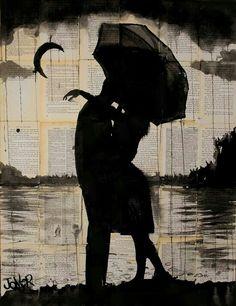 Love por Loui Jover