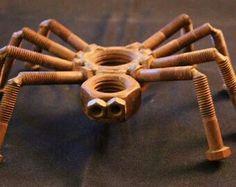 Spinnekop