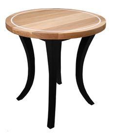 Hilfiger - Wooden Frame Dining Table / Table Base