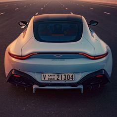 Aston Martin Cars, Aston Martin Vanquish, Aston Martin Vantage, Super Fast Cars, Pretty Cars, Expensive Cars, Transportation Design, Automotive Design, Sport Cars