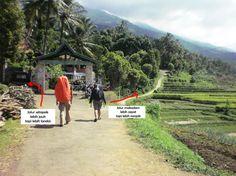 Foto-foto di gunung Ciremai, Cirebon, Jawa Barat | wisbenbae