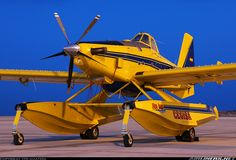 Air Tractor AT-802AF