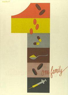 Paul Rand - One Family