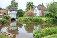 Brockhampton Estate - Herefordshire