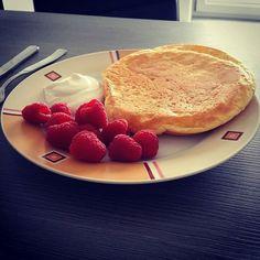 #guterstartindentag #lowcarb #protein #proteinpancakes #mybodyartist #fit #fitness #frühstück #fitnessmotivation #fitnesslove by manuela_fit